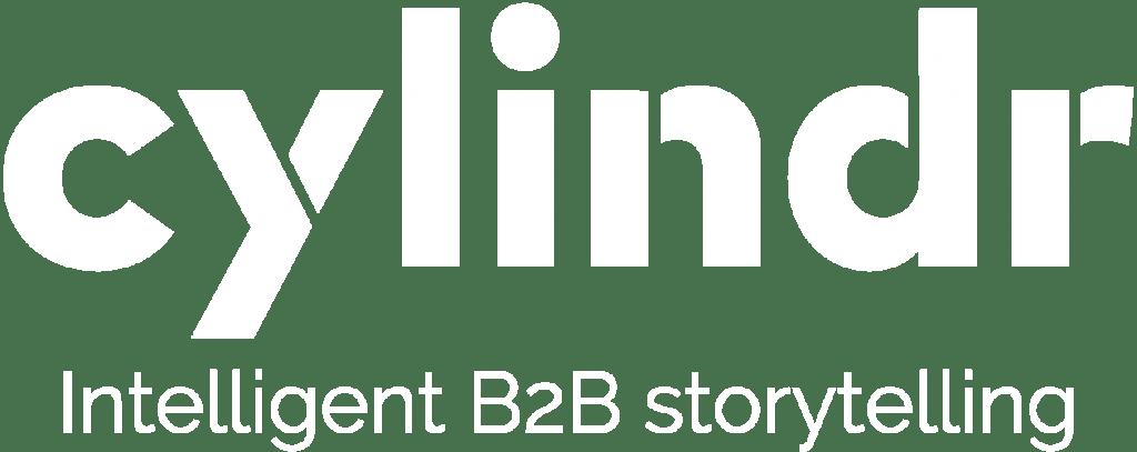 cylindr - Intelligent B2B storytelling